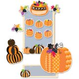 Pumpkin Patch Bulletin Board