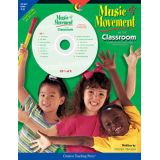 Music & Movement in the Classroom - Grades 1–2