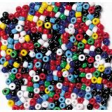 Assorted Seed Beads