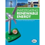 Investigate Renewable Energy Book