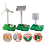 Renewable Energy Kit Gr. 3-8