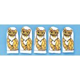 Story Finger Puppets - 5 Little Kittens (5 pieces)