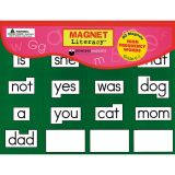 High Frequency Word Magnets - Grades K-1