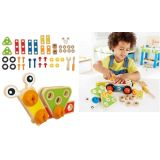 Basic Builder Set 42 Pieces