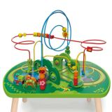 Jungle Play & Train Activity Table