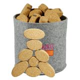 Eco-Rounds with Storage - 35-Piece - Natural