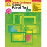 Reading Paired Text-Comm Core Grade 1
