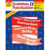 Grammer and Punctuation - Grade 1