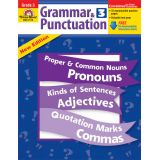 Grammer and Punctuation - Grade 3