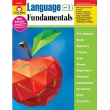 Language Fundamentals, Gr.1