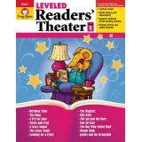 Leveled Reader's Theater Gr.1
