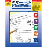 Daily 6-Trait Writing - Grade 1