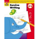 Learning Line: Cursive Writing Gr. 2-3