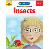 Insects - Early Bird Series