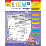 Stem Lessons And Challenges Gr.5