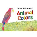 Animal Colours (English)