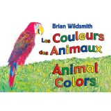 Animal Colours (French/English)
