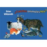 Animals To Count (Spanish/English)