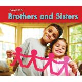 Acorn Families Series - Brothers and Sisters