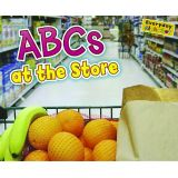Everyday Alphabet -ABCs at the Store