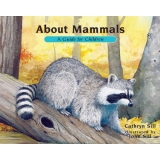 About Mammals: Guide For Children Age3-7