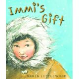 Immi's Gift (Paperback)