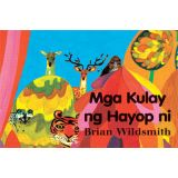 Animal Colours (Tagalog/English)