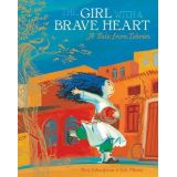 Girl with the Brave Heart