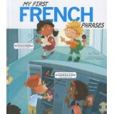 My First French Phrases