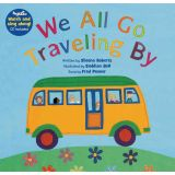 Book and CD- We All Go Travelling By