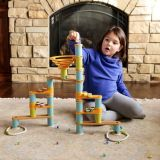 Bamboo Builder Marble Runs 168Pc