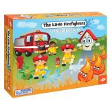 Little Firefighters English