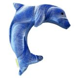 Manimo Weighted Dolphin Blue 1Kg