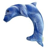 Manimo Weighted Dolphin Blue 2Kg