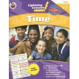 Lightning Lessons: Time
