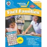 Lightning Lessons: Fact Families