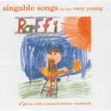 Raffi CDs - Singable Songs for the Very Young