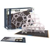 PowerClix® Frames Clear - 74 pc