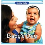 Active Baby-Babys Day