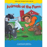 Animals At The Farm