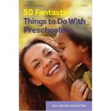 50 Fantastic Things To Do With Preschool