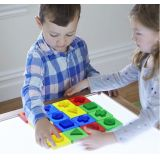 Discovery Shapes 32 Pcs