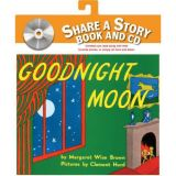 Book and CD- Goodnight Moon