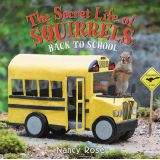 The Secret Life of Squirrels: Back to School
