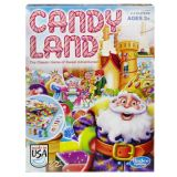 Candy Land (Bilingual)