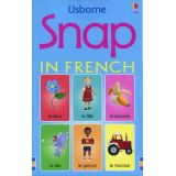 Snap In French (52 Cards)