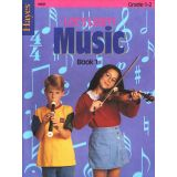 Let's Learn Music Series - Book 1