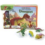 Junior Groovies Books - Dinosaurs