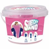 Stretchy Sand 500G - Pink