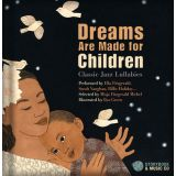 Dreams are made for Children: Classic Jazz Lullabies CD